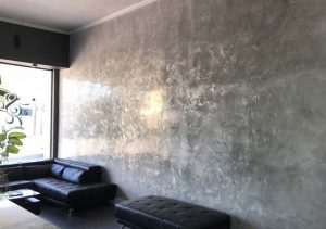 Polished Plaster