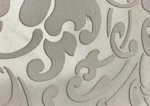 Deco Cemento London - Embossed finish detail