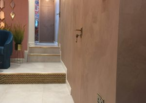 Deco Cemento London - Microcement finishes
