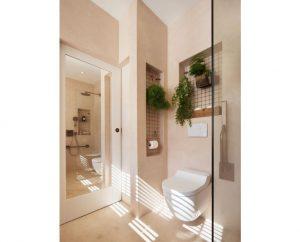 Beautiful bathrooms - Deco Cemento London