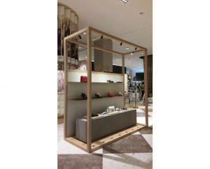 commercial microcement interior design - Deco Cemento London