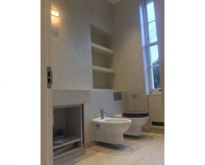 Microcement bathrooms - Deco Cemento London