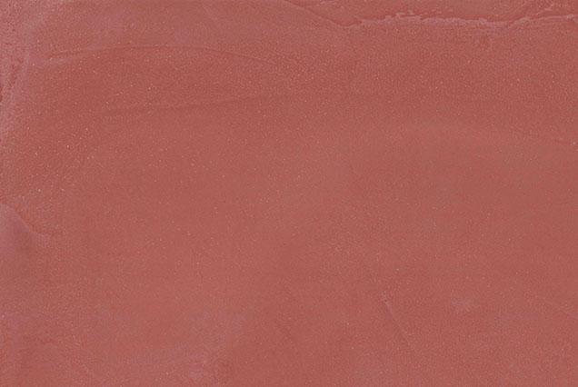 Deco Cemento London - Red Planet Coloured Finish