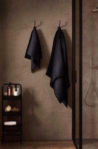 Deco Cemento - Luxury bathroom - Polished Plaster London