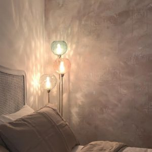 Deco Cemento - Polished Plaster homes London - Website