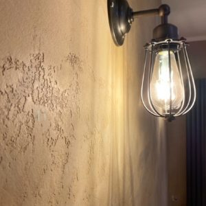 Polished Plaster London - Luxury walls by Deco Cemento